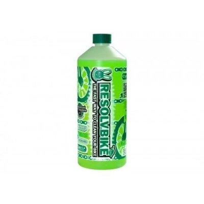 RESOLVBIKE 1000 ml  (Ricarica) SGRASSATORE PULITORE