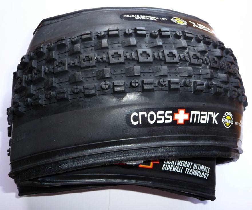 CROSSMARK UST LUST TUBELESS copertone Maxxis 26X2.10 TB69624000