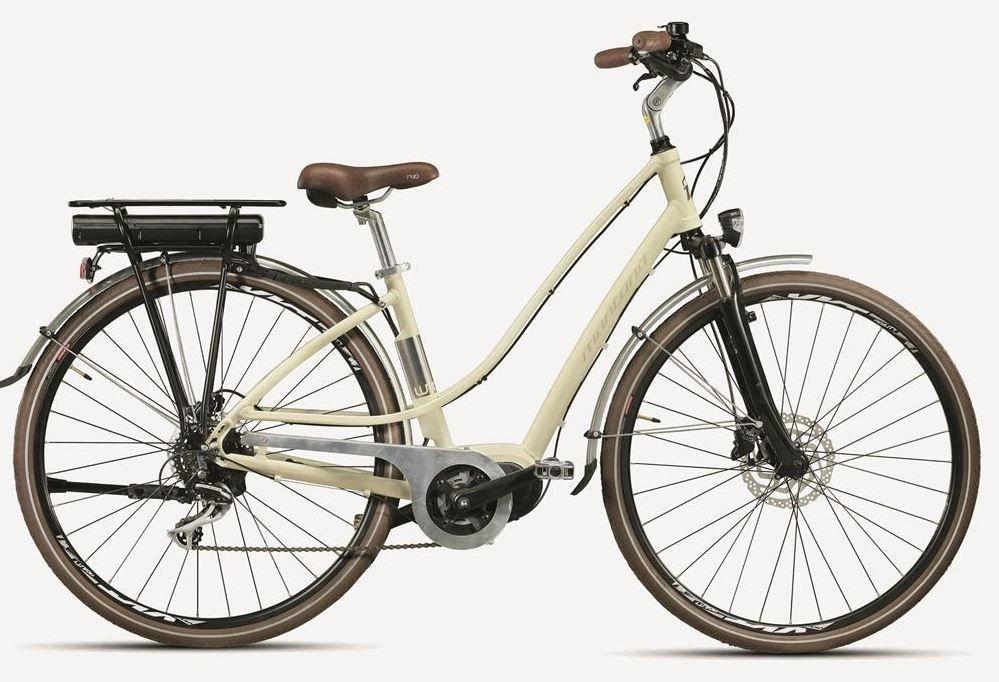 Bicicletta Montana Uomo