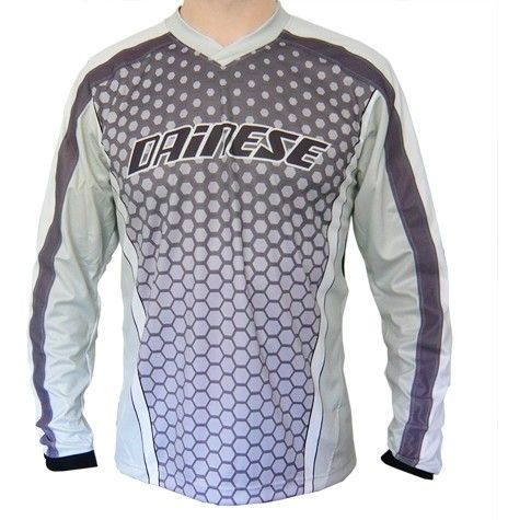 Divisa ufficiale Dainese maglia Official Dainese shirt