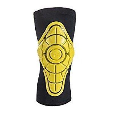 Shin PADS G-Form protezione tibia calcio/bici parastinchi Tg L + M