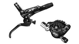 Shimano XT M8000 Kit Freno a Disco