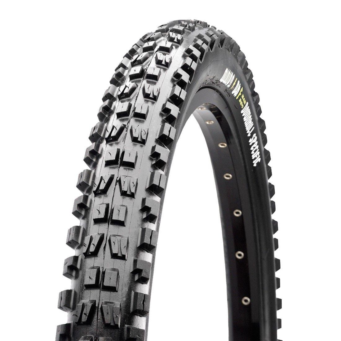 MINION DHF 27,5x2,50 Copertone Maxxis Downhill 2-Ply Butyl Super Tacky Rigido  TB85976100