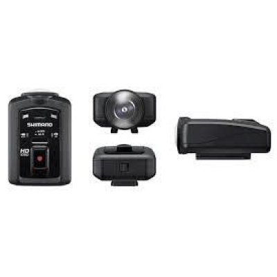Sport Camera Wi-Fi ACTION CAMERA SHIMANO CM-1000 Full HD