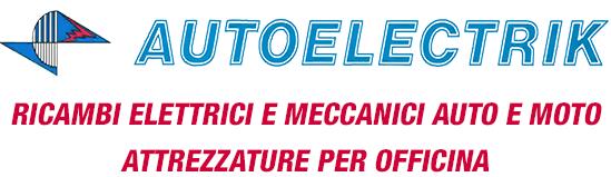 Autoelectrik s.r.l. - Ricambi Elettrici e Meccanici Autoveicoli