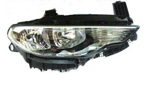 FANALE SX FIAT TIPO DIGIT COD. VALEO 063154