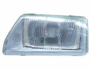 FANALE ANTERIORE DESTRO BIANCO FIAT 500 1992 COD.10104000