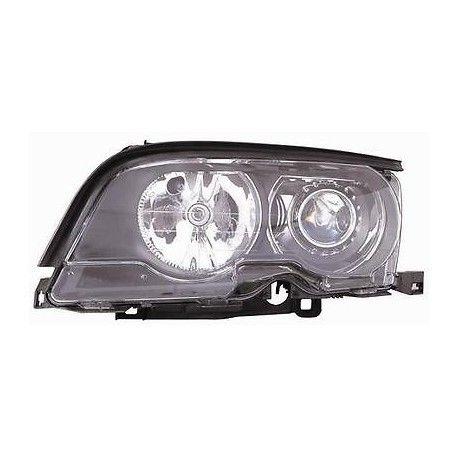 FANALE ANTERIORE BMW INCOLORE SX BMW S3 99-> COD.EUROLITES  20275000