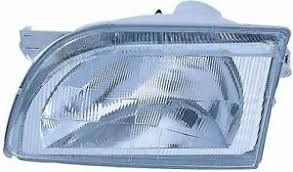 FANALE ANTERIORE SX FORD TRANSIT 1992 COD.FORES L1279