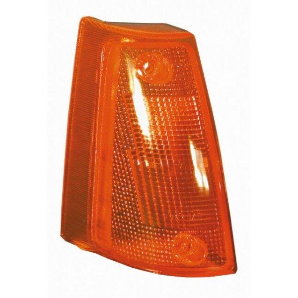 PLASTICA ANTERIORE SX SEAT MARBELLA 93 COD. VALEO 085218