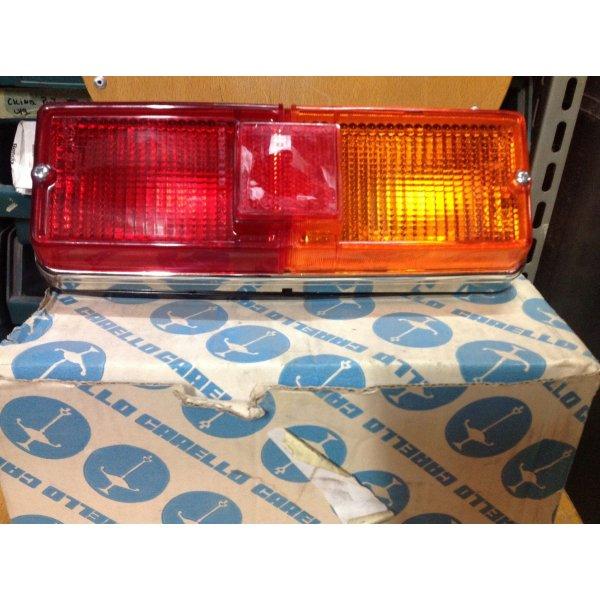 FANALE POSTERIORE DX FIAT 128 COD. MARELLI LPD300