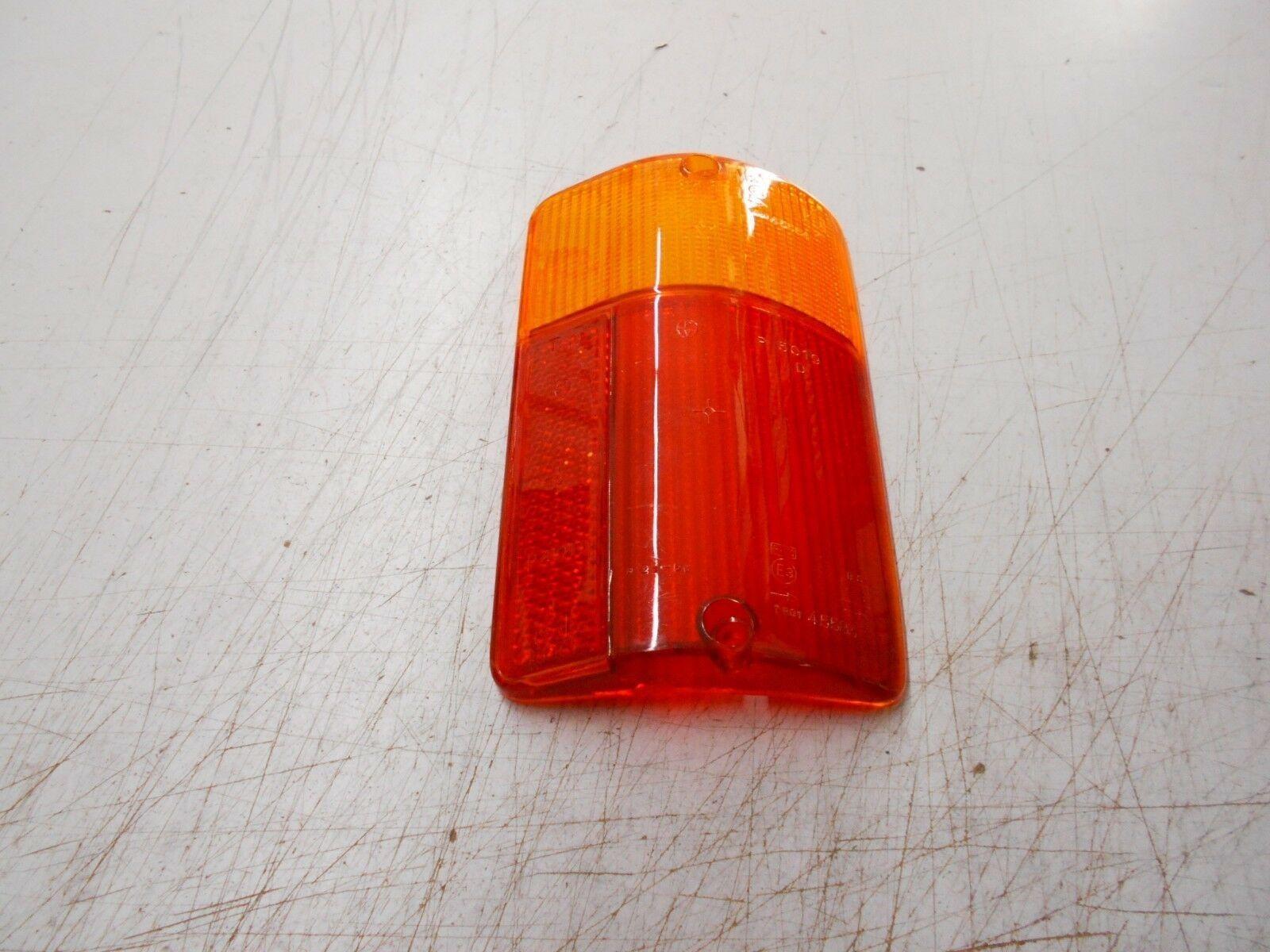 PLASTICA POSTERIORE FIAT 126BIS COD. PV P5019S