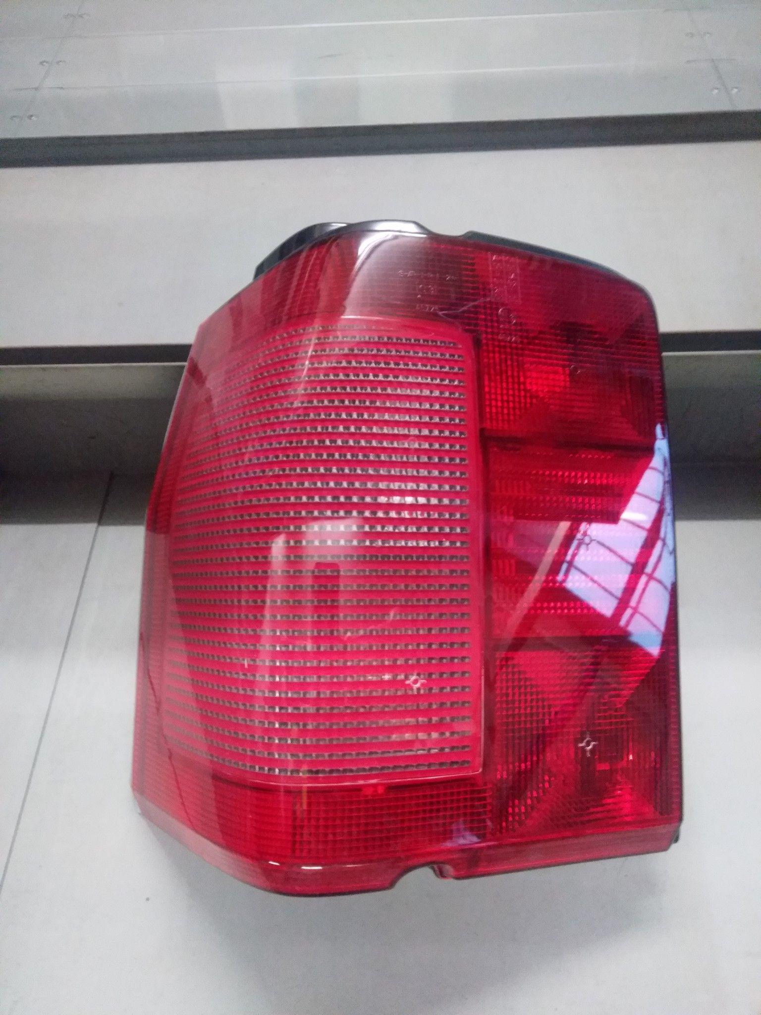 FANALE POSTERIORE SINISTRO ROSSO FIAT TIPO GT COD. MARELLI 28860703
