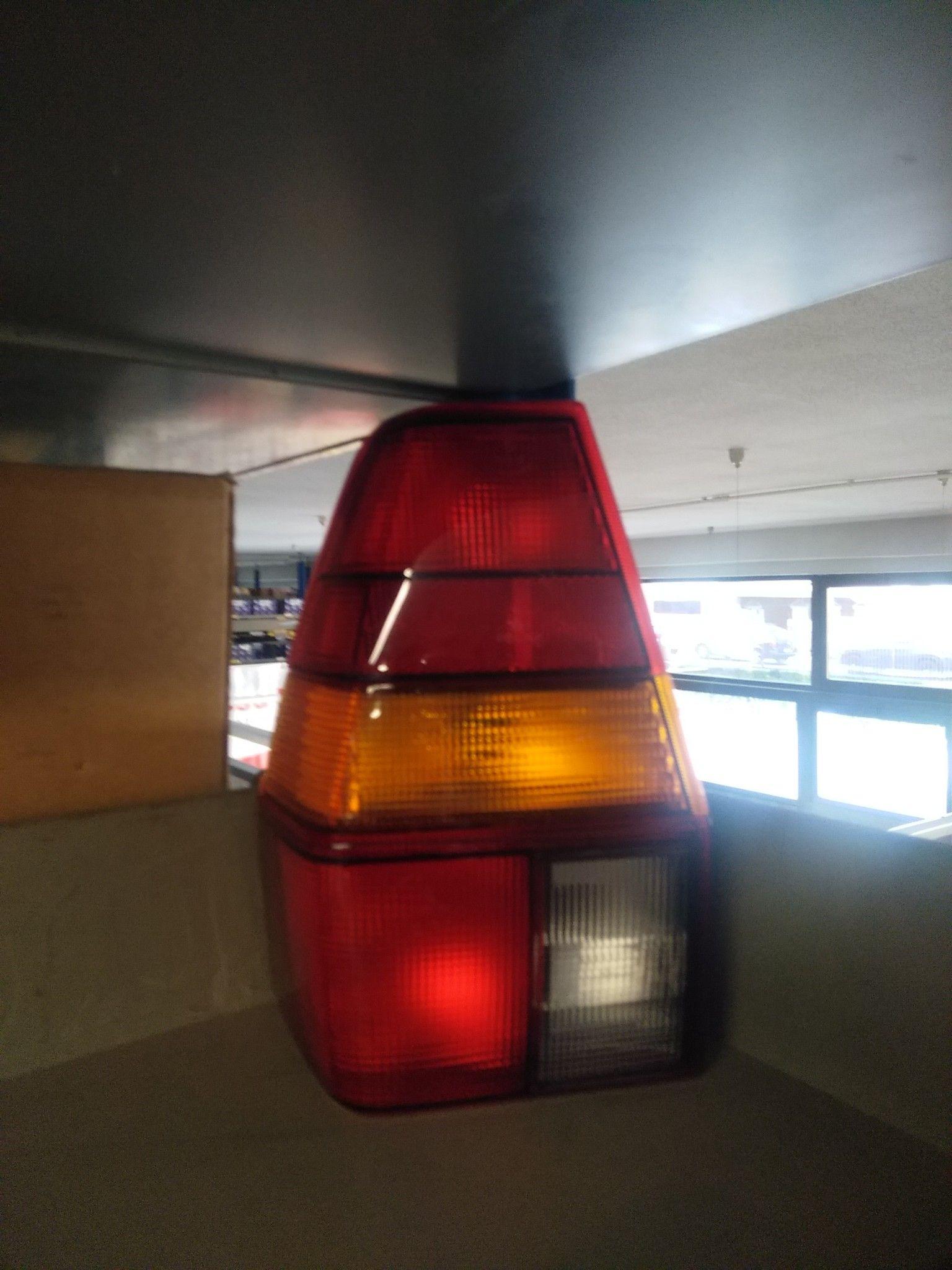 PLASTICA POSTERIORE SINISTRA VW PASSAT COD. 9EL124479071