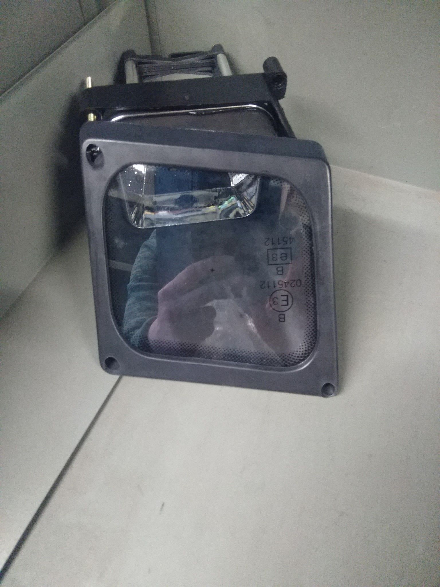 FENDINEBBIA SINISTRO FIAT TEMPRA 1994-> COD. 712368101129