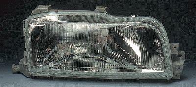 FARO DX H4 RENAULT 21 '89->'94 COD.VALEO 082776