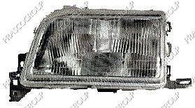 FARO SX H4 RENAULT CLIO '96-> COD.PDF 736157