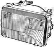 FARO DX H4 TALBOT SOLARA COD.VALEO 061809
