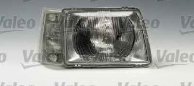 FARO SX ASI SEAT MARBELLA '93-> COD.VALEO 085208