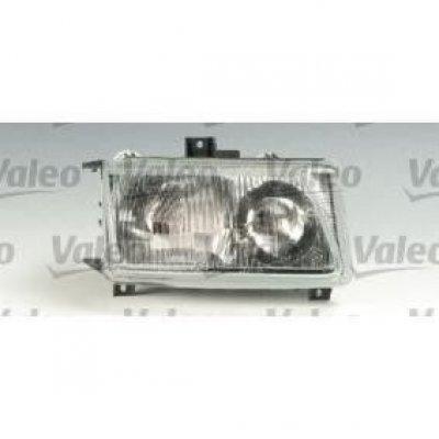 FARO DX SEAT CORDOBA SX 16V  COD.VALEO 086233