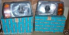 FARO SX H4 GIALLO LANCIA DELTA '79->'86 COD.MARELLI 03439000
