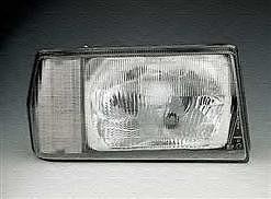 FARO DX H4 LANCIA DELTA R '86 COD.MARELLI 712034780009