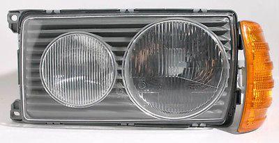 FARO SX MERCEDES H4-H3 1979->1982 SERIE 200-300 COD.HELLA 1EJ003075031