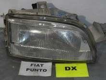 FARO H1 DX FIAT PUNTO 93-> COD.MARELLI 712365451129