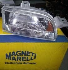 FARO H1 DX .FIAT PUNTO 93> COD.MARELLI 712365451129