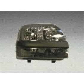 FARO DX S.FENDI FIAT DOBLO COD.MARELLI 712405451120