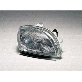 FARO H4 SX FIAT 600 900CC  COD.MARELLI 712388111129