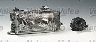 FARO DX H4 TIPO>93 INC. COD.VALEO 063151