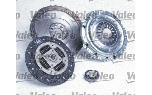KIT FRIZIONE GOLF IVi 16V 1997->2006 COD.VALEO 821445