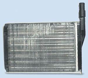 RADIATORE RISCALDAMENTO AUDI A3-SEAT LEON-TOLEDO-GOLF IV 97->03 COD.MARELLI BR224