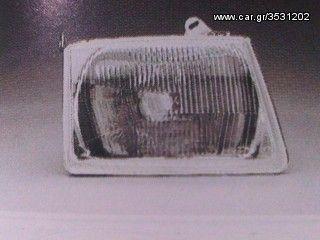 FARO ASI SX ESCORT DAL 1980 AL 1986 ORION DAL 1983-> COD. MARELLI 712077490009