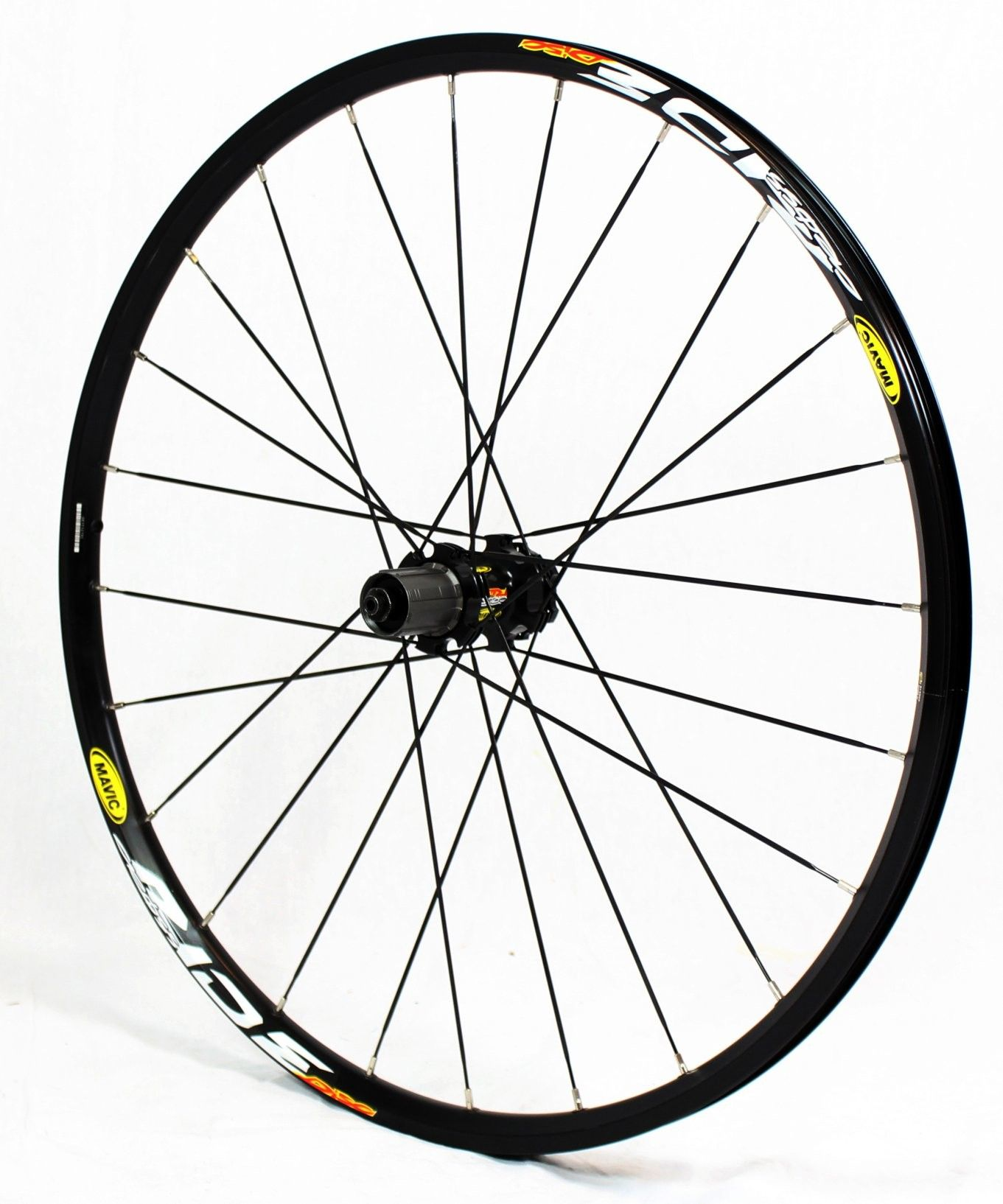 "RUOTE MAVIC CROSSRIDE 26"" DISC"