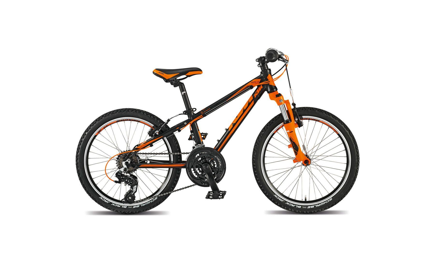 8 Bicicletta Ktm Wild Speed 20 21v Biciclette Bambino Ktm Shop Online