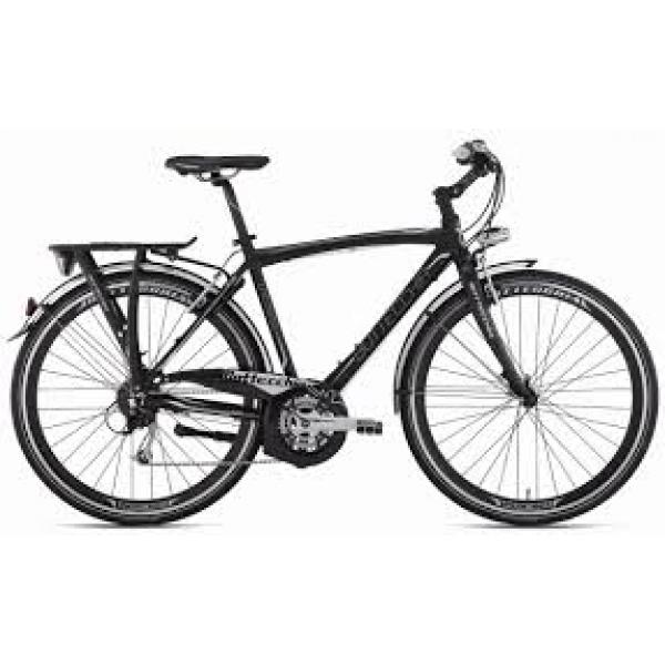 Bicicletta Bottecchia 245 Alivio 27v Citytrekking Uomo