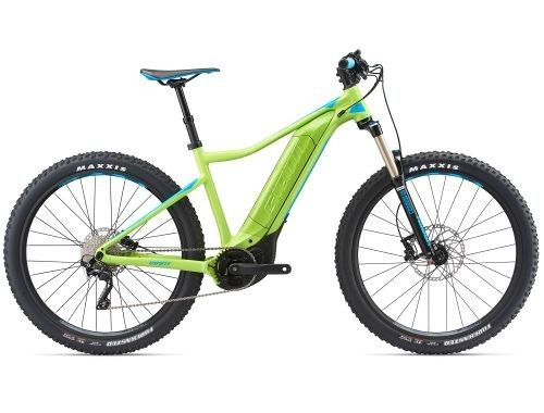 BICICLETTA E-BIKE GIANT DIRT-E+2 PRO