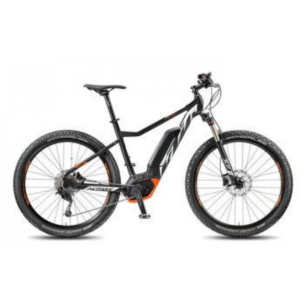 BICICLETTA E-BIKE KTM MACINA ACTION 272 27,5""