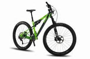 25 Bicicletta Ktm Kapoho 273 275 Plus Biciclette Mtb Ktm Shop Online
