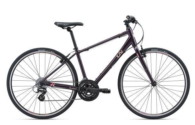 Bicicletta Giant Liv Alight 2 Dd