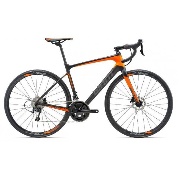 BICICLETTA GIANT DEFY ADVANCED 2