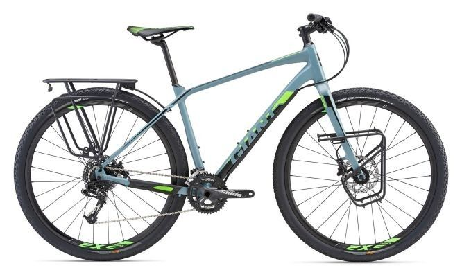 BICICLETTA GIANT TOUGHROAD SRL 1