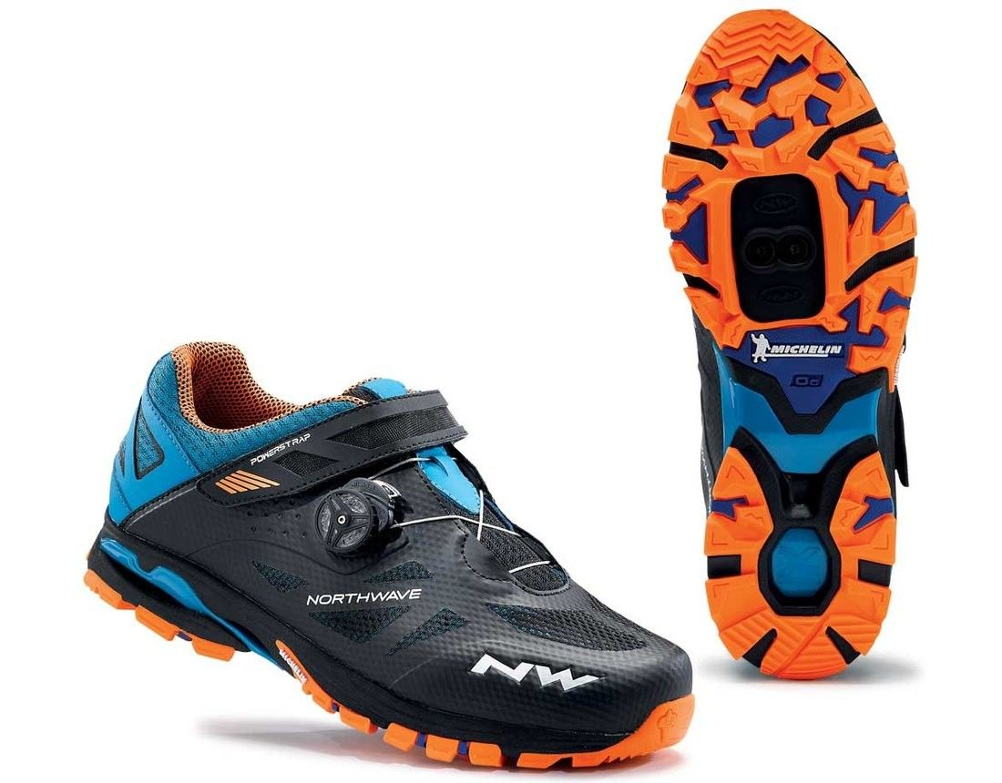 SCARPE NORTHWAVE SPIDER PLUS 2