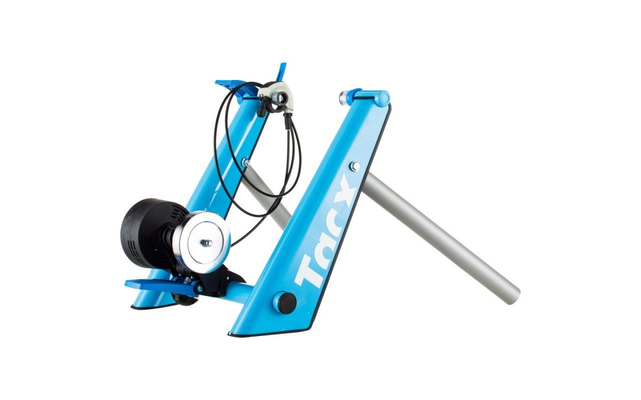 RULLO TACX BLUE MATIC