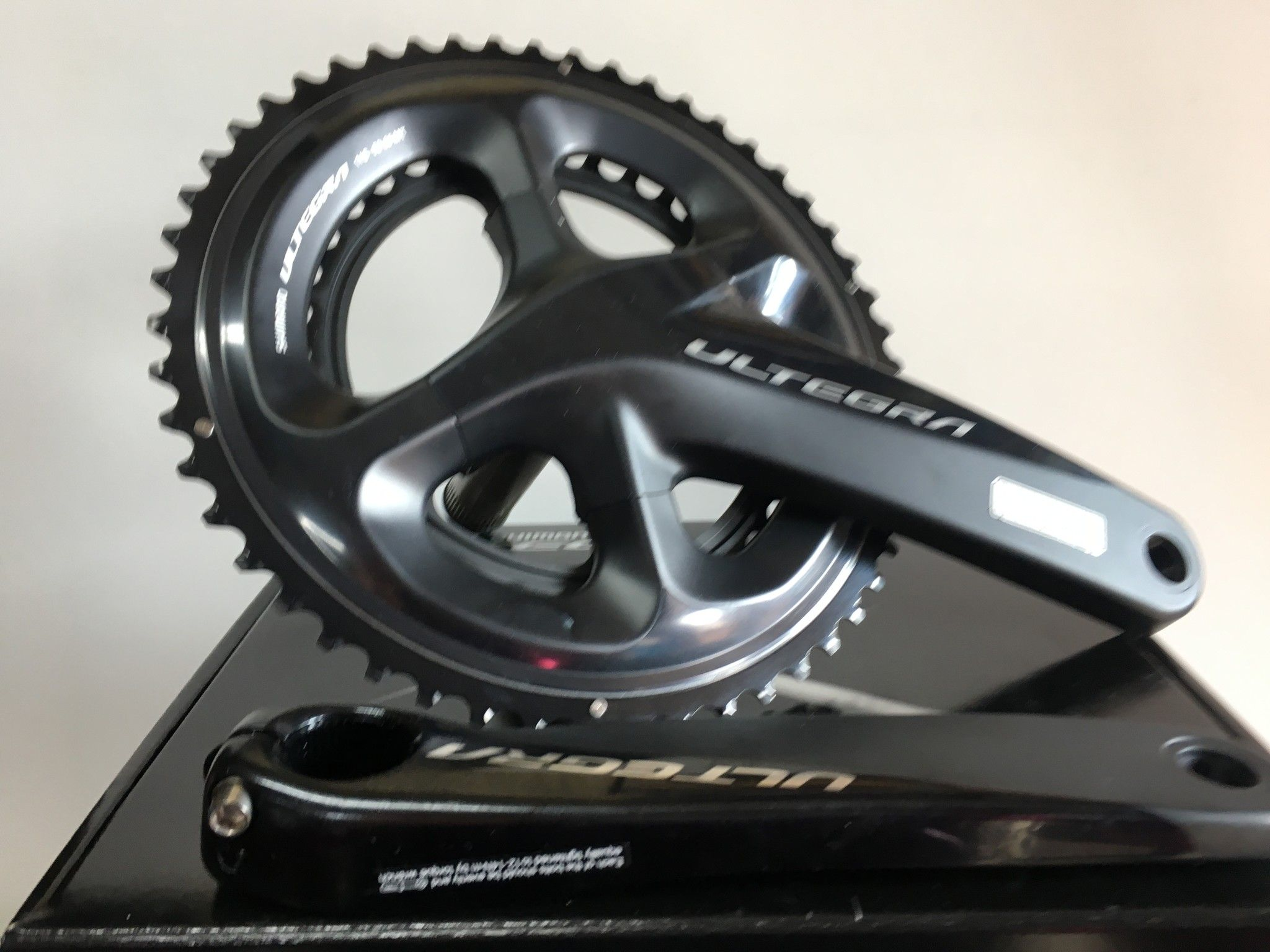 GUARNITURA SHIMANO ULTEGRA 8000 36-53 175