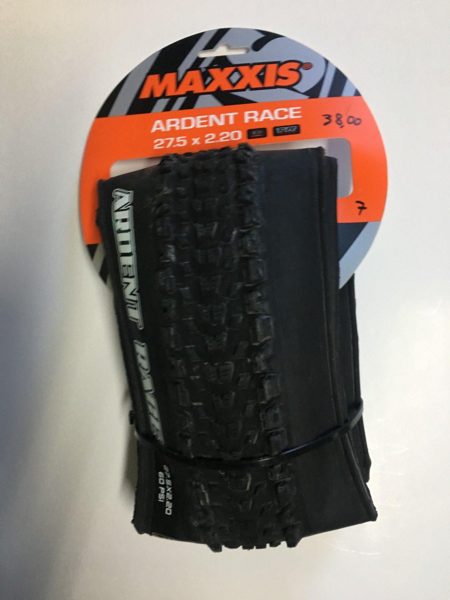 COPERTURA MAXXIS ARDENT RACE EXO TR 27,5 x 2,20