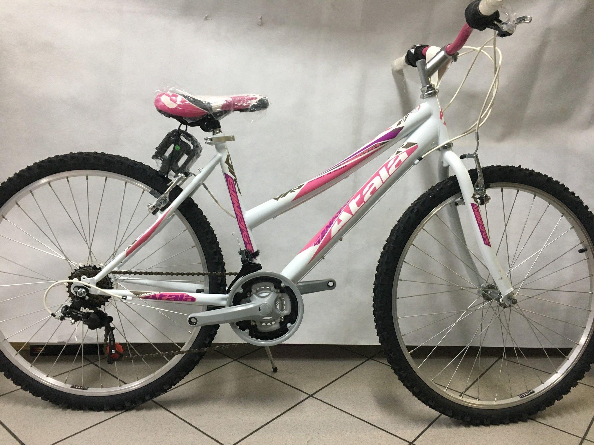 Bicicletta Atala Sunrise Donna 26