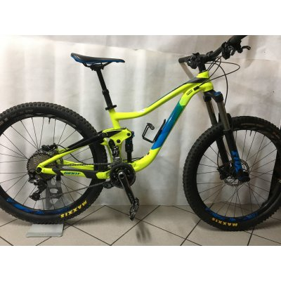 BICICLETTA GIANT TRANCE 2 LTD 27,5""